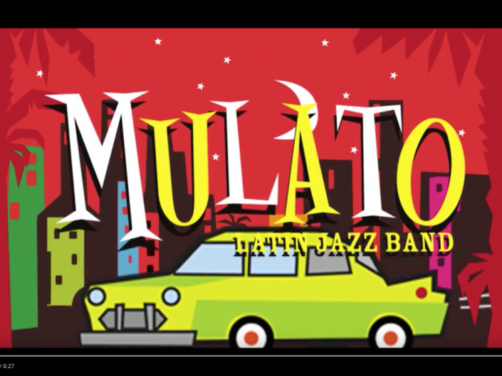 MULATO LATIN JAZZ BAND
