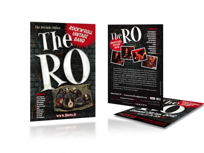 THE RO